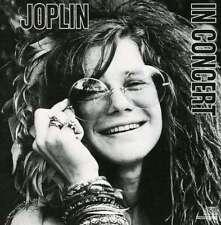 Joplin, Janis - Joplin In Concert NEW CD