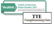 TTE Discounted Yealink Product Line for VoIP IP Business Phone Networks