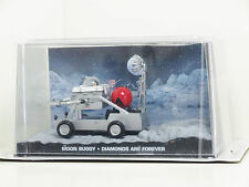James Bond Car Collection 31 Moon Buggy - Diamonds Are Forever & Magazine