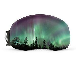 Gogglesoc Aurora - Goggle protection cover
