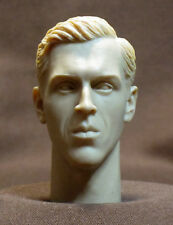 "Damian Lewis AS MAJOR WINTERS HEAD SCULPT. Action figures, 1/6 scale 12"",  DD-40"