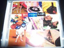 New Found Glory Self Titled (Australia) CD – Like New