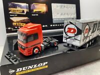 Actros 1843  Dunlop Driving the Future  Megaliner  Limited Edition Dunlop