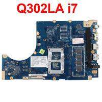 For ASUS TP300LA TP300LD Q302LA Q302L Mainboard i7 4510U Motherboard 4GB Ram