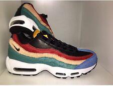 "Nike Max 95 ""Multicolor Pony Air Cabello"" UK size 8"