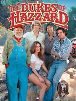 "DUKES Of Hazzard General Lee 9"" x 12"" Aluminum Sign"