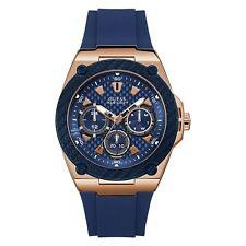 Guess Reloj de pulsera legado de W1049G2 hombres