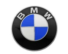 Wheel Cap Emblem Genuine For BMW 36136758569