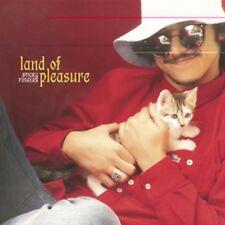 Sticky Fingers - Land of Pleasure [New CD] Bonus Track