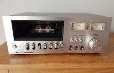 Vintage Pioneer CT-F2121 Stereo Cassette Deck. Circa 1976