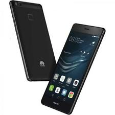 Teléfonos móviles libres de color principal negro con conexión USB con memoria interna de 16 GB