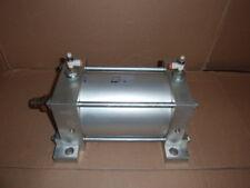 NCDA1S600-0600 SMC Neu Pneumatische Luft Spurstange Zylinder NCDA1S6000600
