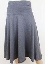 Full Knee-Length Skirts for Women