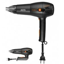 AEG HT 5650 Haartrockner mit Klappgriff Fön 2100 Watt HT5650