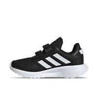Little Kids' adidas Tensor Running Shoes Core Black/Cloud White/Core Black EG414