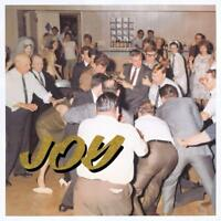 IDLES - Joy as an Act of Resistance. (NEW CD ALBUM)