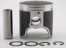 For Jet Ski YAMAHA GP1200R Piston Kit 66V-11631-00 OVERSIZE 1.00, NO Piston Ring