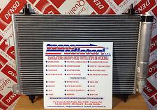 Condensatore Peugeot 307 1.4 / 1.6 / 2.0 Diesel HDi 01->