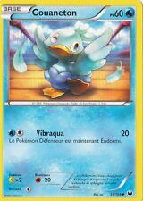 Couaneton -N&B:Explorateurs Obscurs-35/108-Carte Pokemon Neuve France