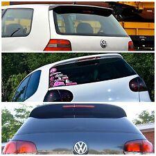 Volkswagen Golf MK4 MK5 MK6 R32 Grommet/Bung/blanking dewiper wiper delete