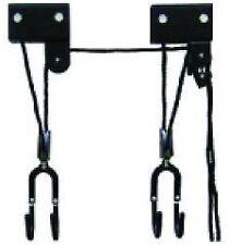 """Bike-Lift """"XL"""" Fahrrad-Deckenbefestigung bis 57 kg mit Fallsicherung und Bremse"""