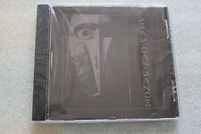 Dead Can Dance - Dead Can Dance CD - POLISH STICKERS NEW SEALED
