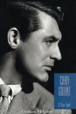 **BRAND NEW**  Cary Grant : A Class Apart by Graham McCann (1997, Hardcover)
