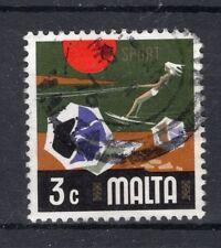 MALTA Yt. 466° gestempeld 1973
