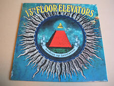 13th Floor Elevators - Rockius Of Levitatum Vinyl, LP, Compilation  new  sealed
