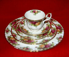 ROYAL ALBERT *OLD COUNTRY ROSES* 5-PIECE PLACE SETTING(S) buy 1 or more