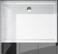 70x90 Duschtasse Duschwanne Flach Wanne cm Für Duschabtrennung Duschkabine 70x90