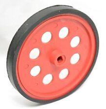 BO Motor Wheel for Robotics 7cm x 1cm (2pcs)