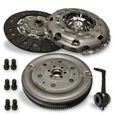 For Vw Passat CC CBAB 2008-2012 Dual Mass Flywheel Clutch Kit CSC DMF Bearing