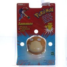 Pokemon Enton Jammer mit Sound Psyduck - RAR + NEU & OVP