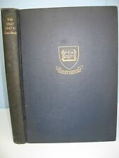 1947/1947N Yale Class Book, Yale University, New Haven, Connecticut Yearbook