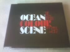 OCEAN COLOUR SCENE - UP ON THE DOWN SIDE - UK PROMO CD SINGLE
