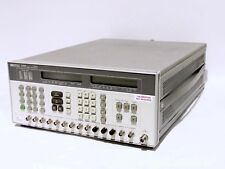 HP 8782B Vector Signal Generator 1 - 250 MHz Tested and Working!