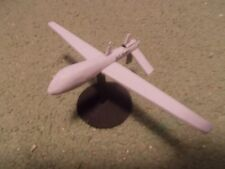 Built 1/100: American GENERAL ATOMICS RQ-1C Gray Eagle Drone Aircraft US Army