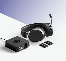 SteelSeries Arctis Pro Wireless Gaming Headset (RETAILS FOR $329!!)