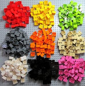 LEGO  Bricks 2x2 - part.no 3003 NEW - 50 pcs - Select Color-Star Wars,City....