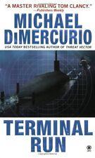 Terminal Run by Michael DiMercurio