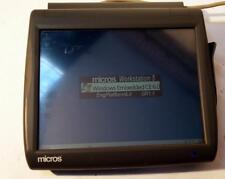 Micros Workstation 5 System Unit