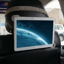 "Universal Car Back Seat Headrest Mount Holder For 7"" to 10.1"" Tablet PC Tab iPad"