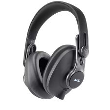 AKG K371-BT Over-Ear, Closed-Back, Foldable Studio Headphones with Bluetooth