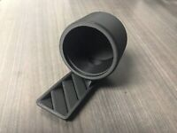 Audi B6 & B7 A4/S4/RS4 Defrost Dashboard Vent Single Gauge Pod (52mm)