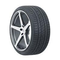 4 New 205/55ZR16 Inch Nexen N Fera SU1 Tires 2055516 205 55 16 ZR16 55R