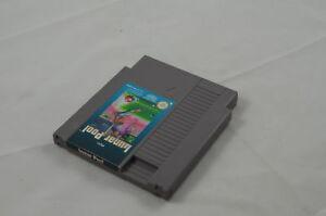 Lunar Pool NES Spiel #481