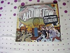 All Time Low - Don't Panic - It's Longer Now (CD) Limited edition