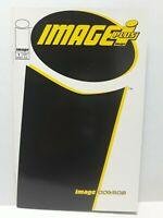 IMAGE PLUS #1 First Printing May 1993 Image Comics NM McFarlane Liefeld Near Min
