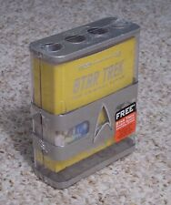 NEW Star Trek The Original Series Season 1 (DVD/HD, Remastered) One MINOR DAMAGE